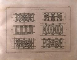 DUR_1868_PL008 – Balcons de croisées
