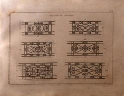 DUR_1868_PL009 – Balcons de croisées