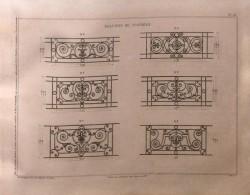 DUR_1868_PL016 – Balcons de croisées