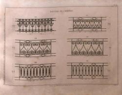 DUR_1868_PL019 – Balcons de croisées