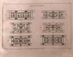 DUR_1868_PL021 – Balcons de croisées