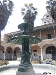 Fuente – Fontaine – San Bartolomé – Lima