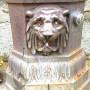 Borne-fontaine - Rue de l'Église - Escoussens - Image2