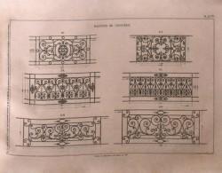 DUR_1868_PL022bis – Balcons de croisées