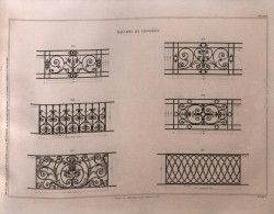 DUR_1868_PL022_B – Balcons de croisées