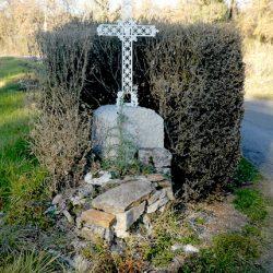 Croix de carrefour – Saint-Amans – Espinas