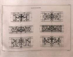 DUR_1868_PL022_F – Balcons de croisées