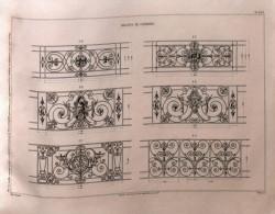 DUR_1868_PL022_H – Balcons de croisées