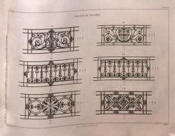 DUR_1868_PL022_I – Balcons de croisées
