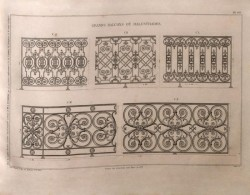DUR_1868_PL040 – Grands balcons ou balustrades