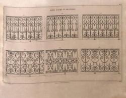 DUR_1868_PL042 – Grands balcons ou balustrades