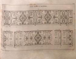 DUR_1868_PL043 – Grands balcons ou balustrades