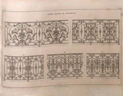 DUR_1868_PL044 – Grands balcons ou balustrades