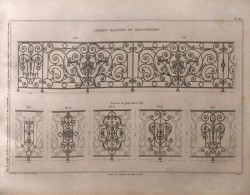 DUR_1868_PL045 – Grands balcons ou balustrades