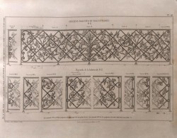 DUR_1868_PL046 – Grands balcons ou balustrades