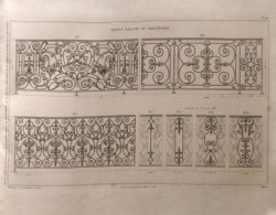 DUR_1868_PL047 – Grands balcons ou balustrades