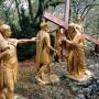 Chemin de croix -  Lourdes - Image11