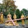 Chemin de croix -  Lourdes - Image15