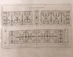 DUR_1868_PL049 – Grands balcons ou balustrades