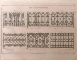 DUR_1868_PL054 – Grands balcons ou balustrades