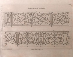 DUR_1868_PL061 – Grands balcons ou balustrades