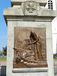 Monument aux morts – Annappes (Villeneuve-d'Ascq)