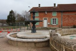 Fontaine – Sommeilles