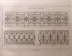 DUR_1868_PL061_E – Grands balcons ou balustrades