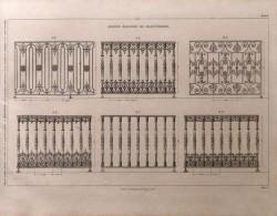 DUR_1868_PL061_F – Grands balcons ou balustrades