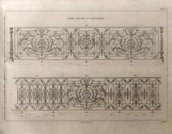 DUR_1868_PL061_I – Grands balcons ou balustrades