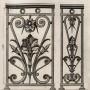 DUR_1868_PL061_O - Grands balcons composés par M. Blondel Architecte - Image2