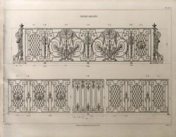 DUR_1868_PL061_V – Grands balcons
