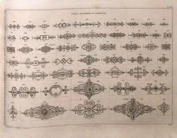 DUR_1868_PL088 – Frises détachées et palmettes