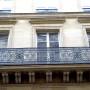 Ornements  de portes et balcons - 71, 69 et 67 rue de Grenelle Paris (75007) - Image8