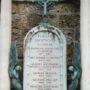 Ornements de la sépulture Hoenstschell - Cimetière du Père-Lachaise - Paris (75020) - Image1