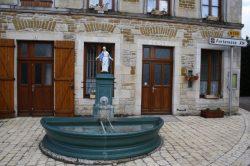 Fontaine – Lafauche