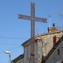 Croix de carrefour - Port de Penne - Penne-d'Agenais - Image1