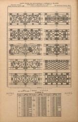 VO1_PL010 – Balcons de croisées