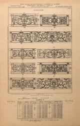 VO1_PL012 – Balcons de croisées