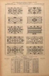 VO1_PL014 – Balcons de croisées