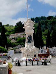 Monument aux morts – Cimetière – Cuers
