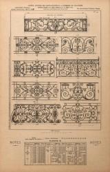 VO1_PL019 – Balcons de croisées