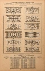 VO1_PL023 – Balcons de croisées