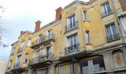Balcons de l'avenue Carnot – Ussel