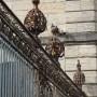 Grilles et portail de l'Hôtel-Dieu - Lons-le-Saunier - Image4