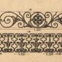 VO1_PL031 - Balcons de croisées - Motifs séparés pour être montés sur fer - Image6