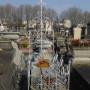 Ornements de sépulture - Division 94 - Cimetière du Père Lachaise - Paris (75020) - Image1