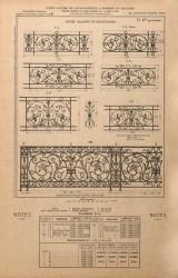 VO1_PL031ter – Petits balcons et balustrades