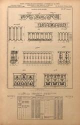 VO1_PL031_E – Balcons et motifs détachés