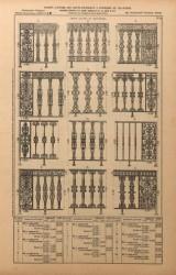 VO1_PL034 – Grands balcons ou balustrades
